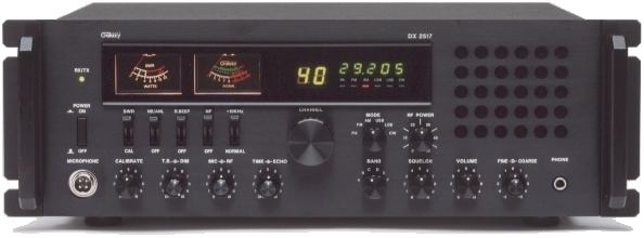 **New RCI-69 Base 10 Meter Radio RCI69 *BACKORDER