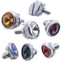 Jeweled Cb Radio Knobs:(5mm Mounting Knob $4.95ea)