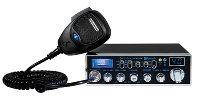 Cobra Cb Radio - Cobra 29LTDBt Blue Tooth