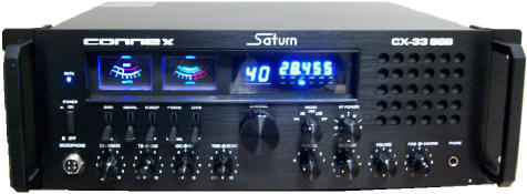 Connex Saturn CX33 SSB Base 10 Meter *DISCONTINUED