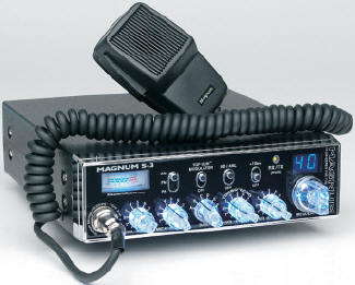 Magnum S3 Nitro -  *10 Meter Radio *NOT AVAILABLE*
