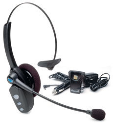 Cell Phone Head Set Noise Cancel B150TK