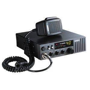 Uniden PRO538w Cb Radio - *Radio is out of stock*