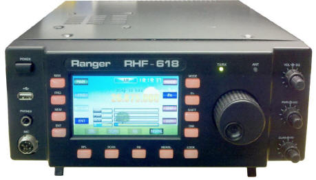 Ranger RHF-618 Base Station  *DISCONTINUED