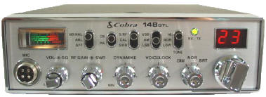 Cobra Cb Radio - Cobra 148GTL *DISCONTNUED