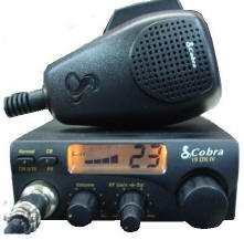 Cobra Cb Radio - Cobra 19DX4 - New Cb Radio