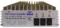 VLA200 Amateur Amplifier (144-148MHz) **SOLD OUT