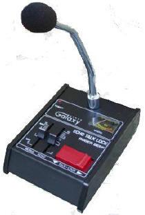 Gi Joe's Cb Galaxy Base Microphone W Echo Power. Galaxy Base Mic Wiring Extra Discontinued. Wiring. Rci 2950 Cb Radios Mic Wiring At Scoala.co