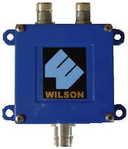 Wilson 2 Way Splitter (#859901)